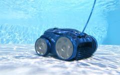 Robot électrique Vortex 3