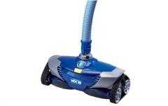 Robot hydraulique MX8