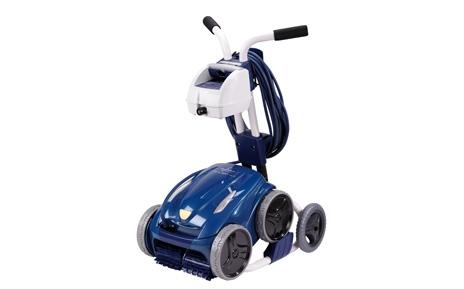 Robot électrique JD Clean 4X4